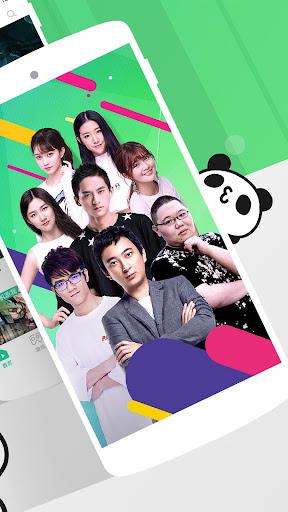 PandaTV 3.2.8.5715 screenshots 2