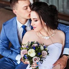 Φωτογράφος γάμων Aleksandr Efimov (AlexEfimov). Φωτογραφία: 26.06.2017