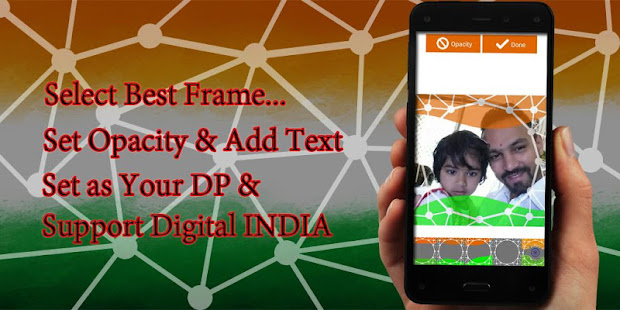 Digital India Profile Picture Apps On Google Play