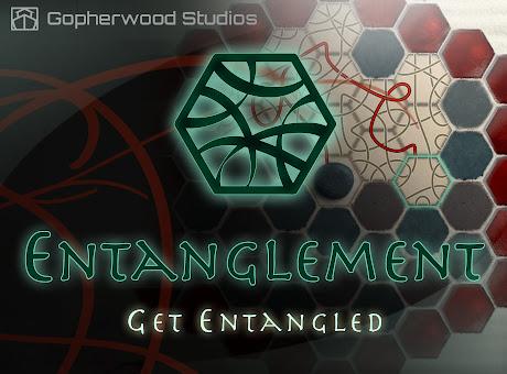 Entanglement Web App