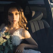 婚禮攝影師Andrey Apolayko(Apollon)。19.01.2019的照片