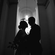 Wedding photographer Aleksey Mozalev (zeman). Photo of 17.04.2018