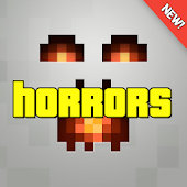 Horrors for Minecraft PE maps