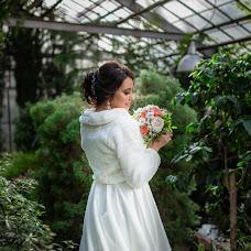 Wedding photographer Aleksandr Avdeev (alan1973). Photo of 19.10.2018