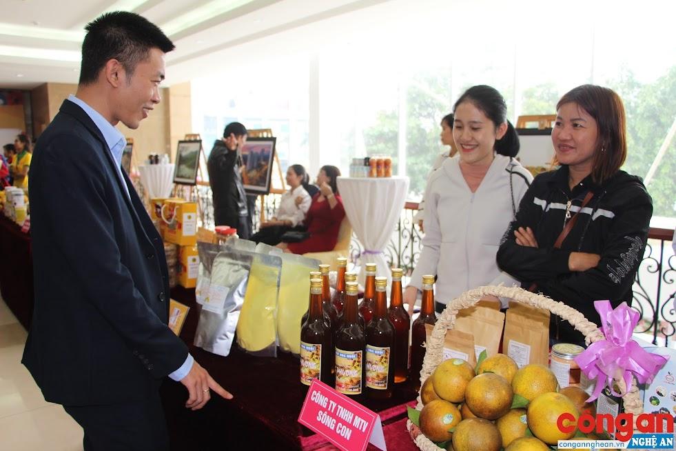 Các chương trình giao thương, kết nối cung cầu hàng hóa, dịch vụ đem lại hiệu quả thiết thực cho các doanh nghiệp, đơn vị sản xuất kinh doanh