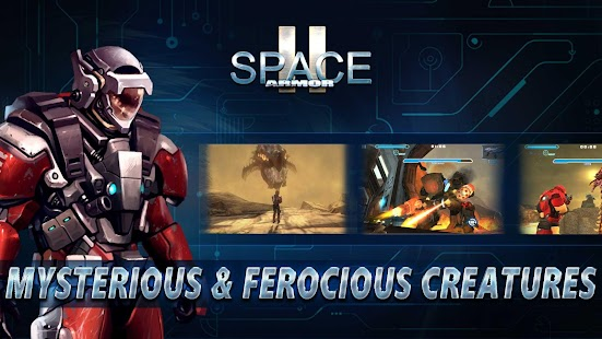 Space Armor 2- screenshot thumbnail