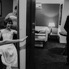 Wedding photographer Florencia Navarro (FlorenciaNavar). Photo of 14.11.2017
