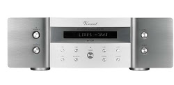 SV-234 White, Class-A stereo integrated amplifier from Vincent Audio in the UK