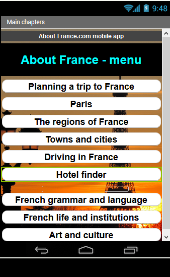 About-France- screenshot