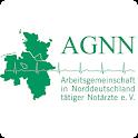 AGNN icon