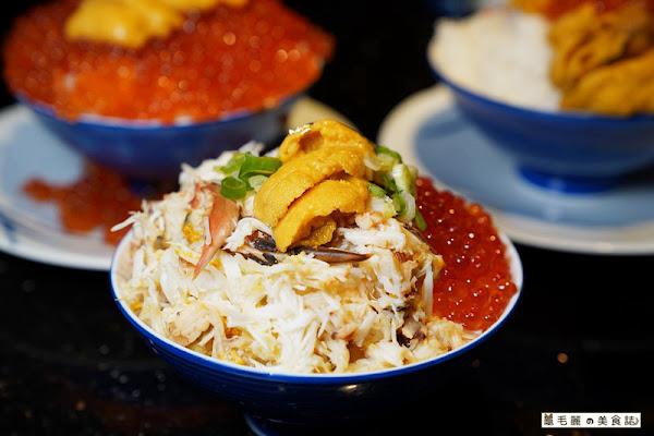 囍聚精緻鍋物頂級食材 天涼想吃鍋的痛風鍋首選 爆卵海膽飯非吃不可