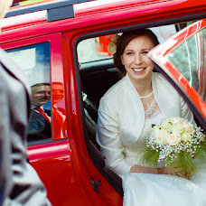 Wedding photographer Irina Kosmacheva (IrikaLux). Photo of 27.09.2015