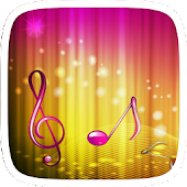 Gold Music Theme