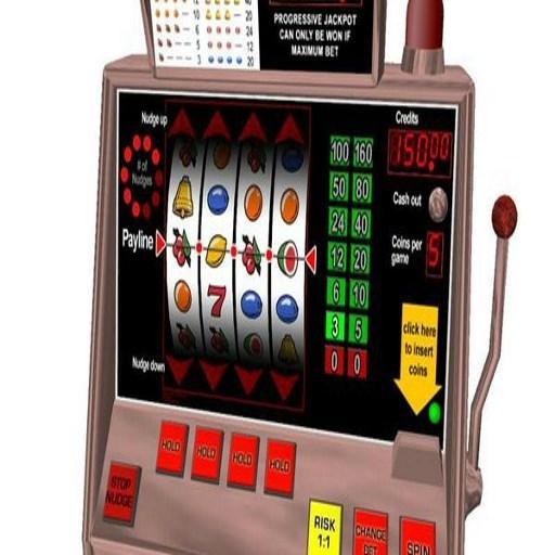 Galaxy Slot Machine