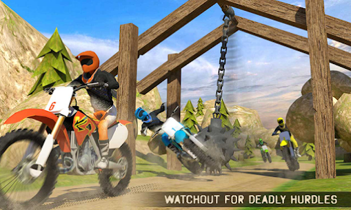 Trial Xtreme Dirt Bike Racing Games: Mad Bike Race App Latest Version  Download For Android 2