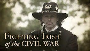 Fighting Irish of the Civil War thumbnail