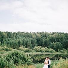 Wedding photographer Aleksey Novopashin (ALno). Photo of 18.11.2015