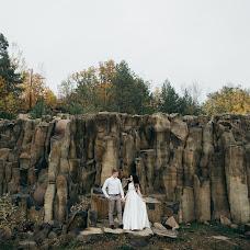 Wedding photographer Dmitro Sheremeta (Sheremeta). Photo of 22.08.2018