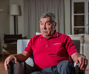 """Voor Eddy Merckx is het een uitgemaakte zaak: """"Hij gaat de Tour winnen, geen twijfel mogelijk"""""""