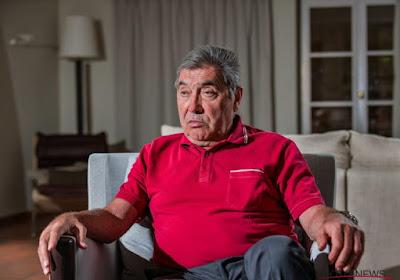 Paris-Roubaix : la plus belle des classiques selon Merckx