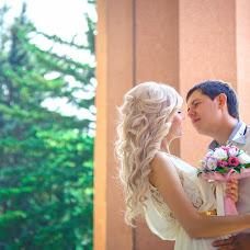 Wedding photographer Dmitriy Sinelnikov (patriot). Photo of 11.12.2015