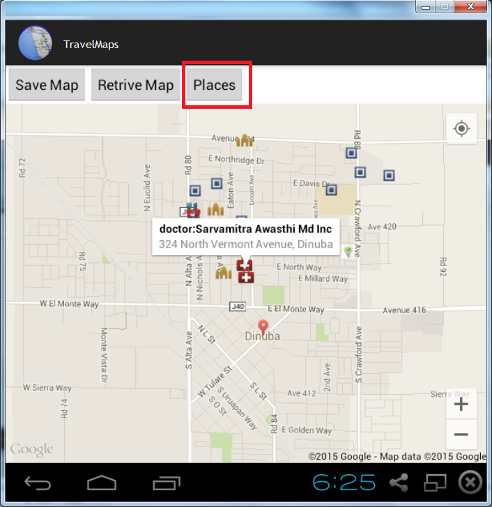 Travel Map Android Apps on Google Play – Travel Mapping Software