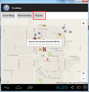 Travel Map Apps On Google Play - Travel mapping software