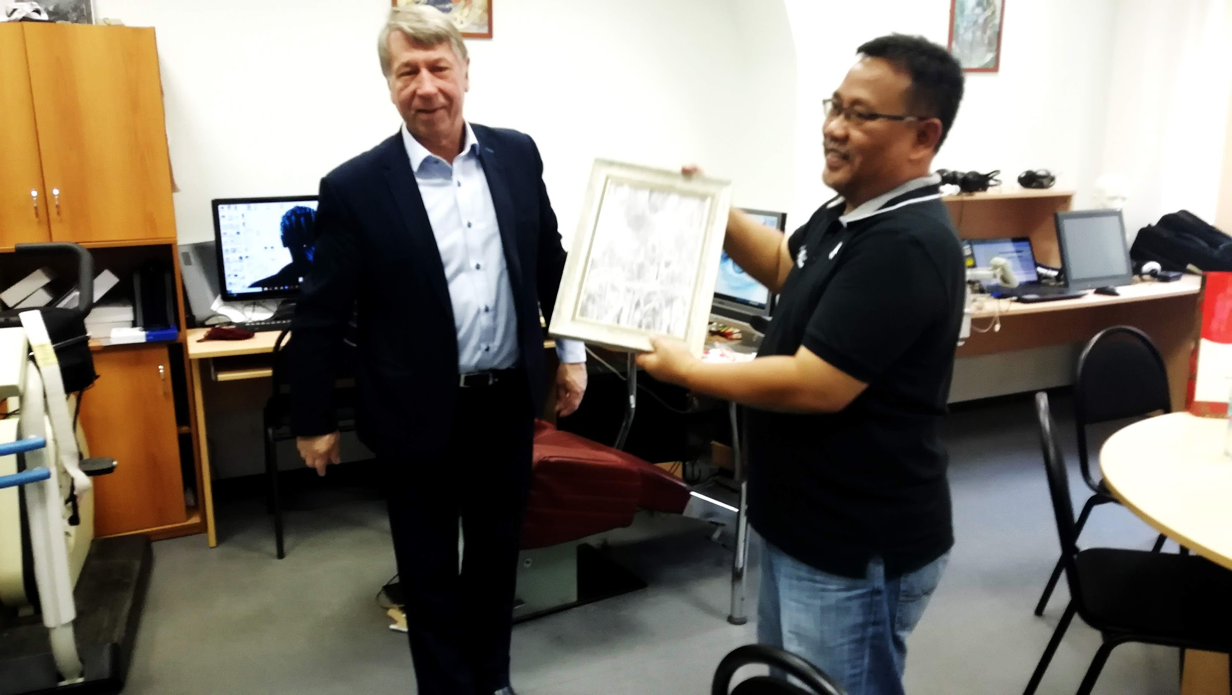 Индонезия и БОС-технологии