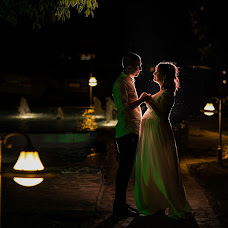 Wedding photographer Rosen Genov (studioplovdiv). Photo of 20.06.2018