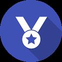 Stars for GitHub icon