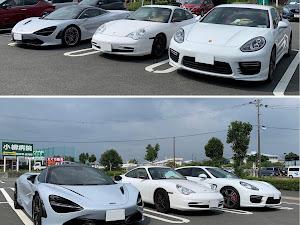 911 99603 carrera ティプトロニックS 2002年式のカスタム事例画像 Daikiさんの2020年08月25日15:15の投稿