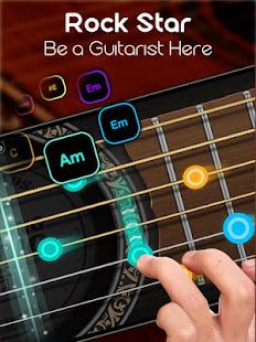 Real Guitar – Free Chords, Tabs & Simulator Games 9