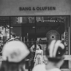 Wedding photographer Tran Binh (tranbinh). Photo of 12.03.2017