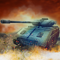 War Tank Rivals icon
