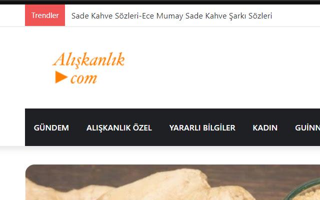 Aliskanlik.Com