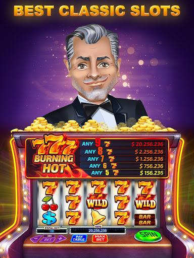 Baba Wild Slots - Slot machines Vegas Casino Games apkpoly screenshots 8