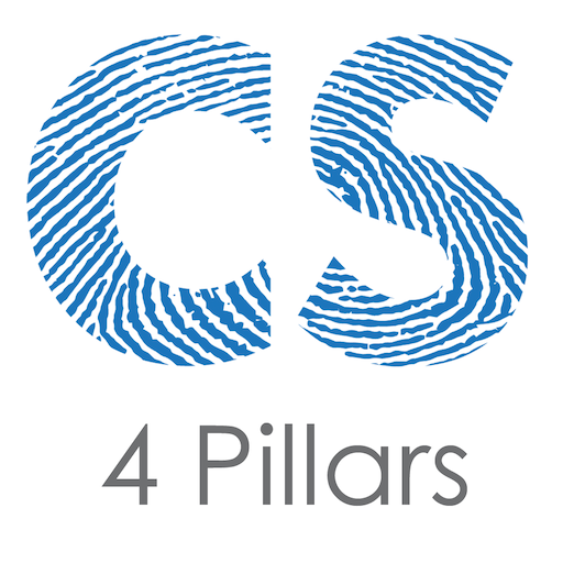 Christian Simpson - 4 Pillars