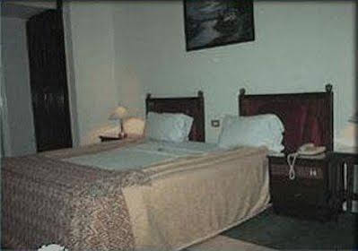 Kaoud Sporting Alexandria Hotel