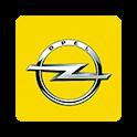 myOpelService icon