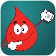 Fingerprint Blood Sugar Test Checker Prank apk