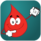Blut Zucker Diabetes Test Checker
