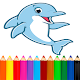 Download Coloring Dolphins For PC Windows and Mac