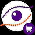 Ópticas ClaraVisión icon