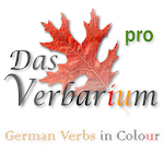 The Verbarium, German verb 1.0.66 (Paid)