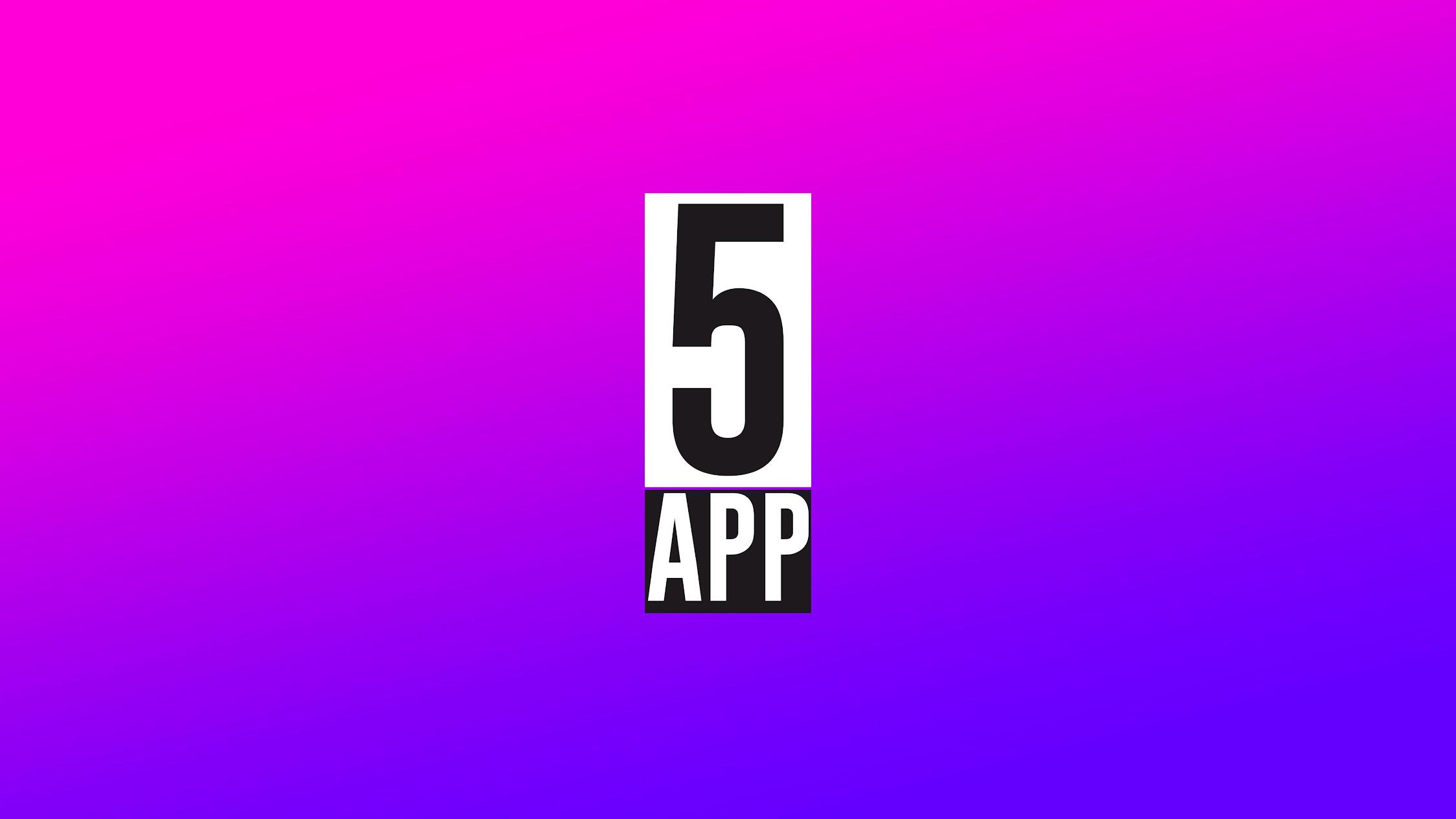 Five5APP