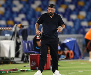 """Gattuso voulait jouer le match face à la Juventus: """"En colère qu'on ne nous ait pas laissé partir"""""""