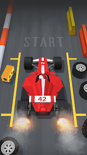 Race and Drift MOD (All Cars Open) 1