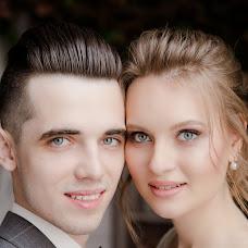 Wedding photographer Dmitriy Blinov (Dimamaas). Photo of 26.07.2018