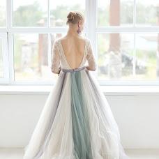Wedding photographer Olga Barabanova (Olga87). Photo of 02.09.2016