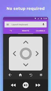 App Roku Remote Control: RoByte APK for Windows Phone